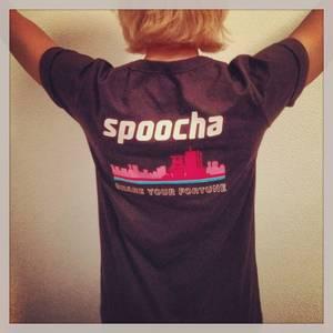 spoocha Supporter-Shirt